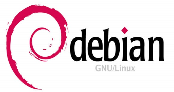 Setup of Virtual Server with Debian 8.3